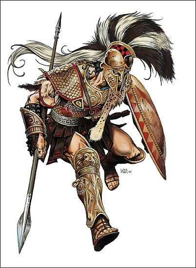 Greek Symbol For War Ares greek god.