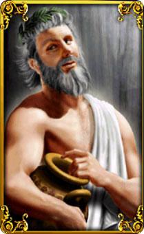 Greek Mythology For Kids